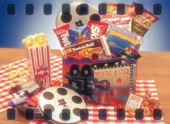 movie lovers valentines gift